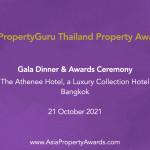 PropertyGuruThailand Property Awards programme launches