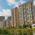 Narrowing price gap between HDB resale flats in mature, non-mature estates