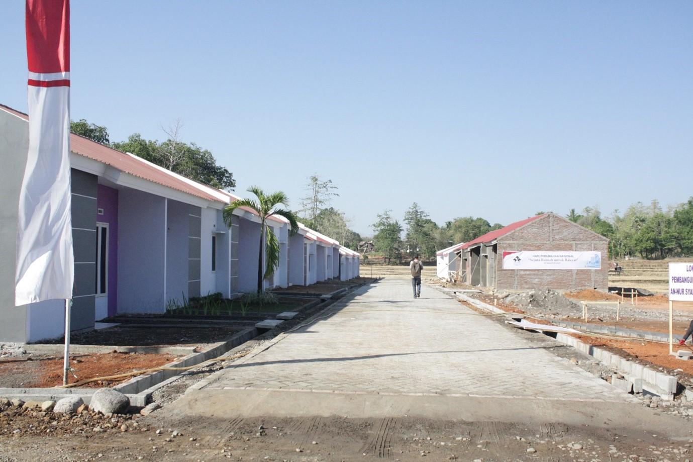 Asosiasi Pengembang Nyatakan Komitmen Bangun Rumah Subsidi Berkualitas