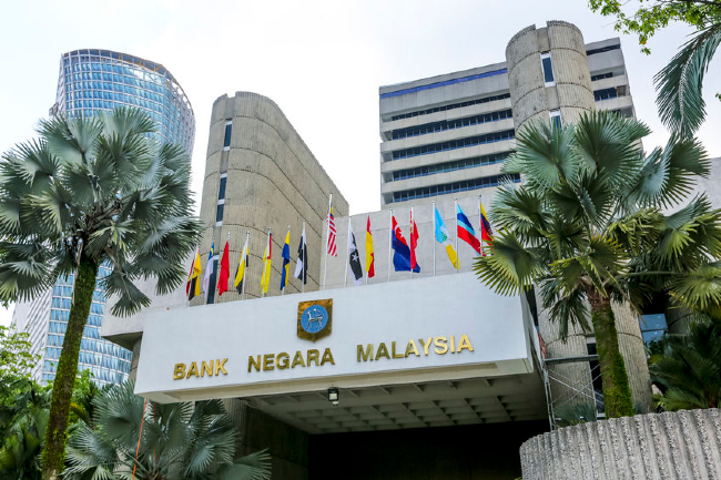 BNM_ Malaysia GDP Remains On Track For 6% To 7.5% Growth In 2021, Despite 0.5% Drop In Q1