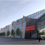 Biro Arsitek Indonesia Rancang Bangunan Ikonik Untuk Industri Digital Di Afrika