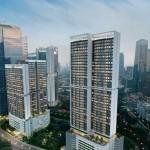 Bisnis Properti Membaik, Asing Borong Unit Apartemen Hingga Jalin Kolaborasi