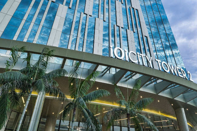 IOI Properties Group Net Profit More Than Doubled In 3Q FY2021
