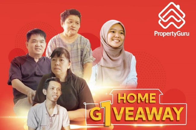 Join PropertyGuru In Making The Malaysian Dream Of Owning A Home Come True With Just One Click - Market News