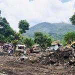 Masyarakat Terdampak Bencana Dapat Bantuan Perumahan