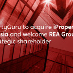 PropertyGuru to acquire iProperty Malaysia and welcome REA Group as strategic shareholder