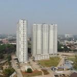 Pembebasan PPN Sukses Kurangi Stok Apartemen Pengembang