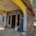 Program Bedah Rumah Gunakan Teknologi Lapisan Ferosemen Untuk Rumah Lebih Tahan Gempa