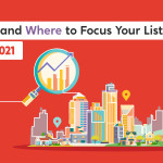 When And Where To Focus Your Listings In May 2021