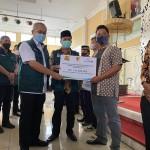 1.805 Unit Rumah Di Kabupaten Bandung Dapat Jatah Program Bedah Rumah
