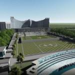 12.000 Perumahan Bakal Dibangun Di Ibukota Baru