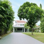 999-year residential site at Kovan up for sale