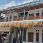 656 Unit Rumah Tidak Layak Huni Di Labuan Bajo Dijadikan Homestay