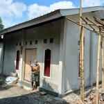 Masyarakat NTB Dapat Bantuan Program Bedah Rumah 968 Unit