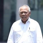 Menteri Basuki Sampaikan Anggaran Perumahan Tahun Depan Lebih Besar