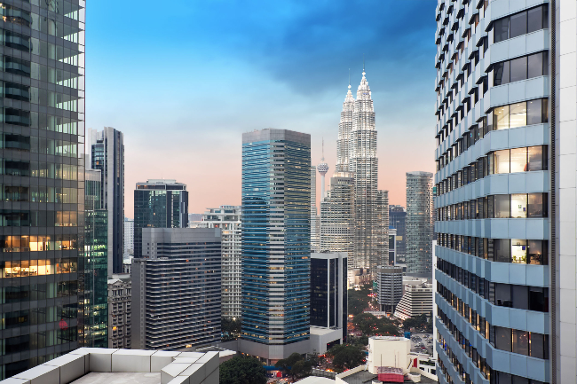 Office Building Owners To Contend With Rising Vacancy, Falling Rents