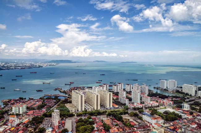 Penang To Build Affordable Housing Project In Bayan Baru