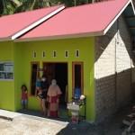 Program Bedah Rumah Bisa Berbarengan Dengan Program Pengentasan Kawasan Kumuh Daerah