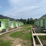 Rumah Bersubsidi Di Sumatera Selatan Dapat Bantuan PSU