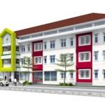 Tenaga Medis Di Gorontalo Utara Dapat Fasilitas Rusun