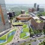 Township Ini Terus Perkuat Konsep Integrated Smart Digital City