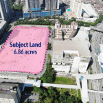 UEM Sunrise Acquires Prime Freehold Land Adjacent To The Taman Connaught MRT Station, Cheras