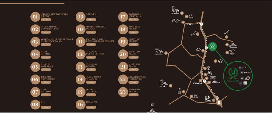 Utopia_thalang_Map