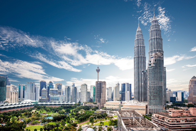 AmInvestment Bank: Malaysia's Property Market Shows Signs Of Improvement