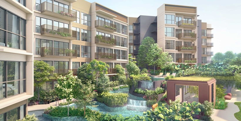 Group sizes for showflat visits cut to two as Phase 2 (Heightened Alert) Measures return