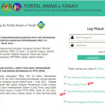 E-Tanah System To Be Expanded To Other States