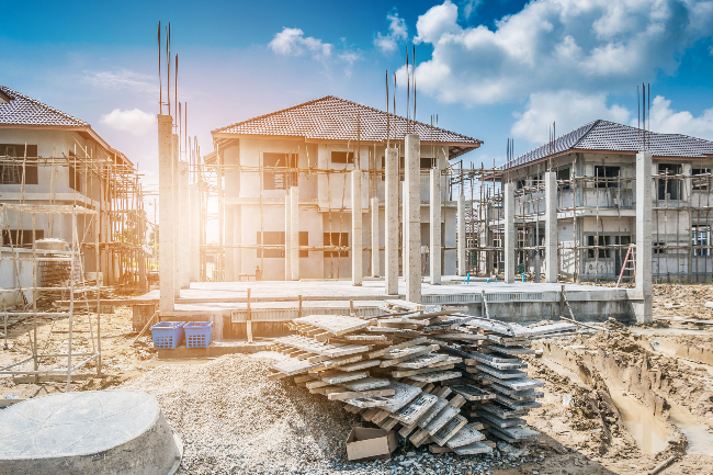 Housing Developers Allowed To Operate Under National Recovery Plan Phase 1 And 2