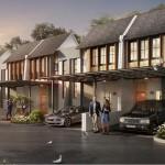 Milenial Terus Disasar Dengan Produk Rumah Dua Lantai