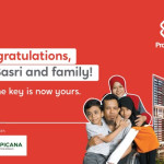 Paralysed Scholar Gifted a Free Home by PropertyGuru With the Help of Over 130,000 Malaysians