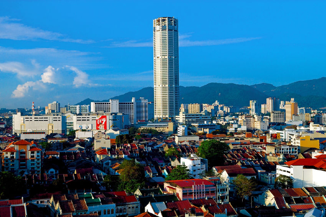 Penang State Government To Build 20,912 Housing Units In Five Districts