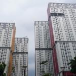 Penjualan Apartemen Masih Berat, Rata-Rata Penyerapan 60 Persen