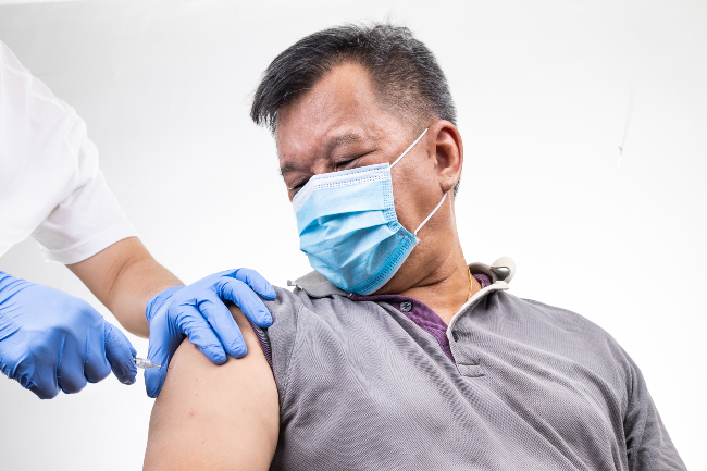 Second Phase Of Construction Worker Vaccination To Start On 5 August