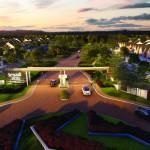 UEM Sunrise's Popular Senadi Hills Double-Storey Terraced Homes Almost Fully Taken Up