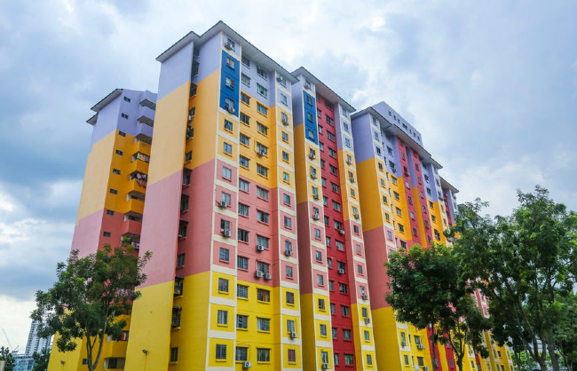 Workers' Quarters Within Low-Cost Housing To Be Banned Under KPKT's New Guidelines
