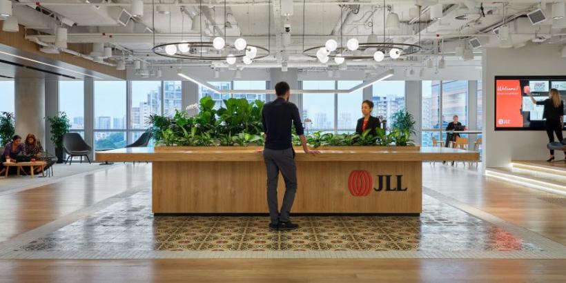 JLL launches $2.6mil talent development programme