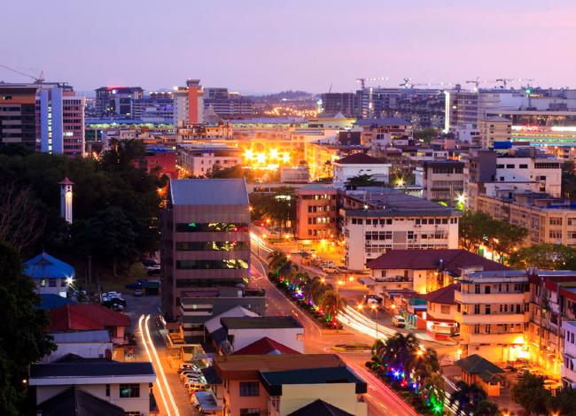 Mega Developments In Sabah To Boost Property Market