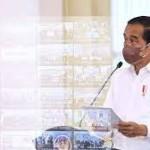 Jokowi Pastikan Urai Konflik Hingga Mafia Tanah