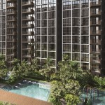 Parc Greenwich sells 65% of units over launch weekend