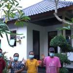 Program Bedah Rumah Perbaiki 500 Rumah Di Bali