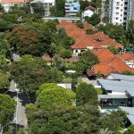 Two freehold residential sites at Thiam Siew Avenue up for sale