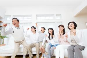 living-preferences-family