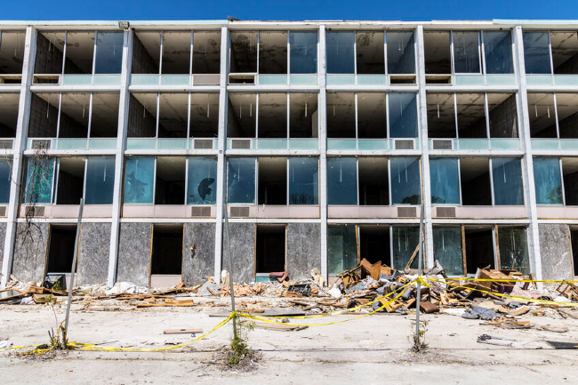 17,724 Property Units Classified As Abandoned As Of September 2021
