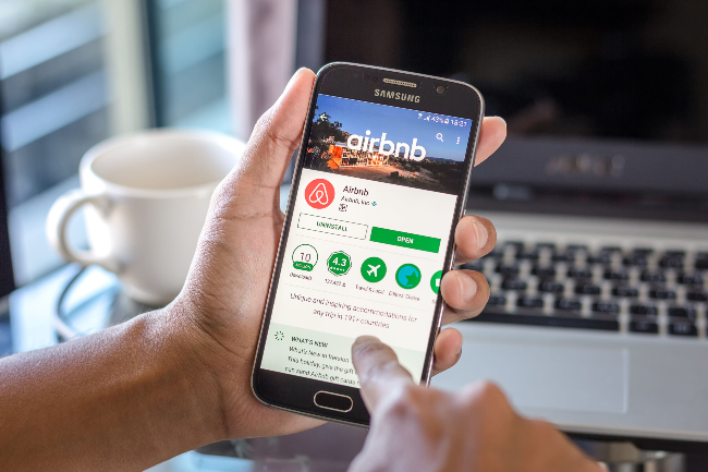 Airbnb To Work With Local Hosts To Meet Tax Obligations