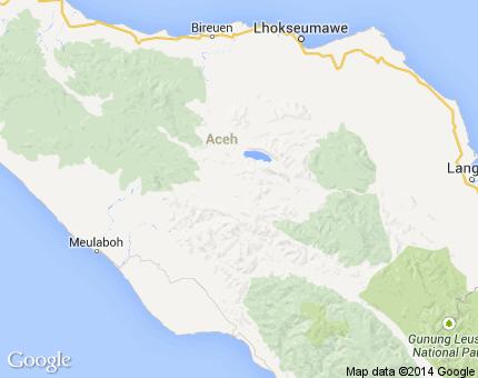 Aceh Tengah