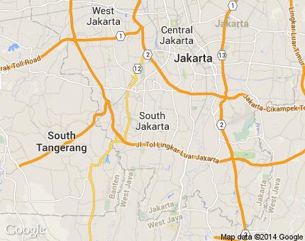 Jakarta Selatan