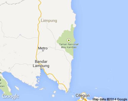 Lampung Timur